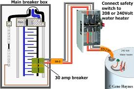 Heavy Duty 15 Amp 2 by How To Wire Safety Switch