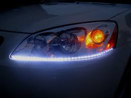 Led Strip Lights For Car Interior by Headlight Led And Interior Led Pics Pontiac G6 Forum