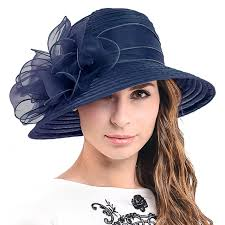 tea party hats hisshe women kentucky derby hat church dress tea party hat
