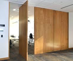 Interior Door Hanging Rooms Divider Sliding Panels Door Walls Wooden Doors Room