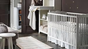 coin bébé dans chambre parentale chambre adulte enfant idées et conseils d aménagement