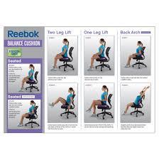 reebok balance cushion amazon co uk sports u0026 outdoors