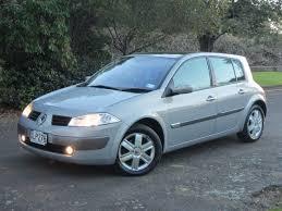 renault megane 2005 black 2003 renault megane ii nz new hatchback 1 reserve cash4cars