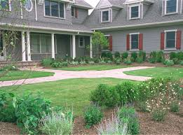 Landscape Curb Appeal - create front yard curb appeal