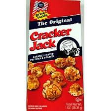 personalized cracker jacks 25 packs cracker original singles 1 ounce boxes walmart