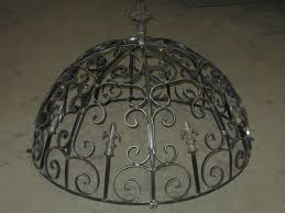 ornamental iron unit step company