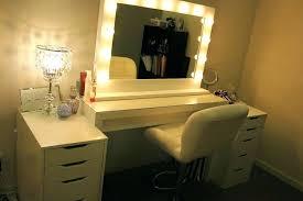 hollywood mirror lights ikea ikea vanity mirror simpsed info