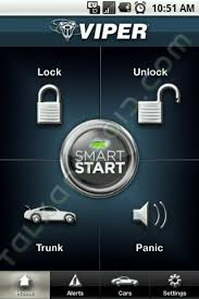 smart start app for android viper smartstart app for android talkandroid