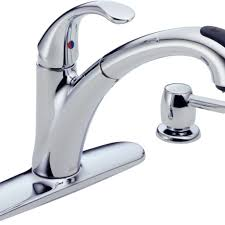 Brushed Nickel Kitchen Faucets by Brushed Nickel Kitchen Faucet Tags Kitchen Sink Faucets How To