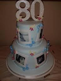 44 best 80th birthday cake ideas for grandma images on pinterest