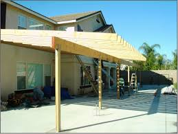 Open Patio Designs by Applying Patio Cover Ideas For Beautifying Your Patio Area