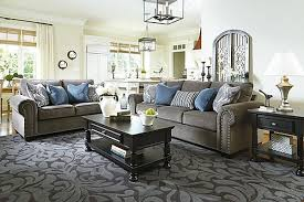 Ashley Sofa Set by The Navasota Loveseat From Ashley Furniture Homestore Afhs Com