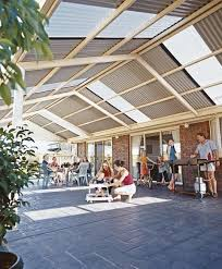 Carports And Awnings Stratco Outback Heritage Gable Awnings Carports Pergolas