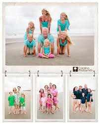 embrace color for the best beach photography great family