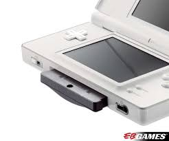 console nintendo ds lite nintendo ds lite handheld console refurbished by eb