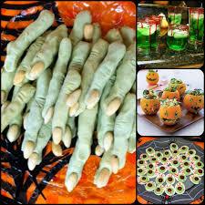 crazy deliciousness halloween ideas