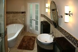 tiled bathroom walls impressive glass mosaic tile bathroom ideas dma homes 59743