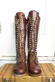 s boots knee high brown 100 best vintage boots images on vintage boots ankle
