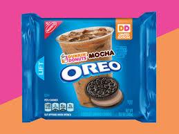 Oreo U0027s Dunkin U0027 Donuts Mocha Cookies Are Here Food U0026 Wine