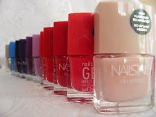 nails inc gel effect nail polish victoria ebay