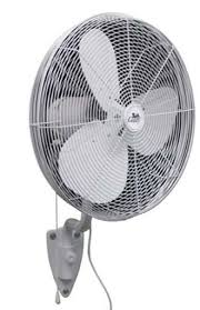 outdoor oscillating fans patio 24 tuff gutsy wall mount industrial fan oscillating