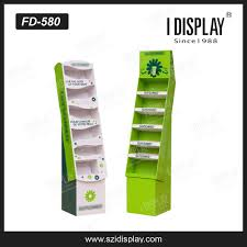 pos point of sale display extremely popular grocery store display