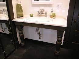 How To Build A Bathroom Vanity Bathroom Vanity Table Bathroom Vanities Ideas