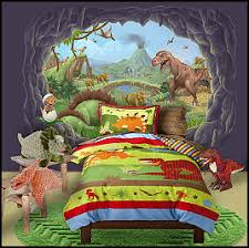 Dinosaur Bedroom Ideas Dinosaur Wall Murals Dinosaur Wall - Kids dinosaur room