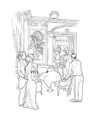 coloring pages of the titanic titanic coloring pages