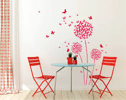 wall decal best 20 beautiful wall decals classy large wall beautiful wall decals classy beautiful butterfly dandelion flowers wall decals wall stickers australia nursery kids