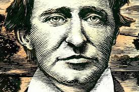 Thoreau     s  quot Civil Disobedience quot   A Living Document   The     henry david thoreau civil disobedience