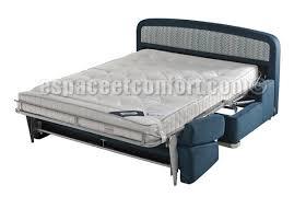 canap sans accoudoirs canapé lit rapido