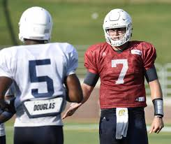 football mocs feel urgency in visit today to vmi times free press