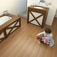 Laminate Flooring In Bathrooms Waterproof Laminate Flooring For Bathrooms Laminate Flooring