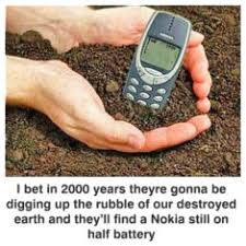 Nokia Meme - funny indestructible nokia meme tags pinhumour