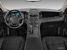 Taurus Sho Interior 2010 Ford Taurus Prices Reviews And Pictures U S News U0026 World