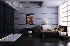 Grey Bedroom Wall Art Bedroom Abstract Wall Art With Modern Bed Also Makeup Vanity