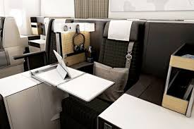 Airline Glass And Upholstery Best Business Class How To Fly These Airlines Jetset
