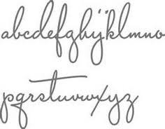 cute cursive fonts bing images font asy pinterest