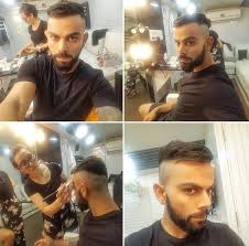 new zealand hair styles pix virat kohli has got all angles covered rediff com cricket