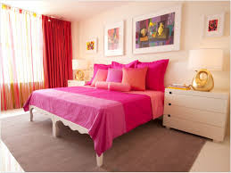 Small Sized Bedroom Designs Wall Paint Color Schemes For Bedroom Best Moreover Red Design