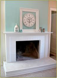 Convert Gas Fireplace To Wood by Diy Gas Fireplace Dact Us