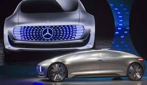 mercedes f class price in india mercedes f 015 at ces 2015 the indian express