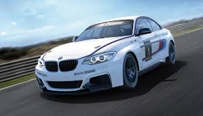 bmw race series bmw m235i racing specs and images