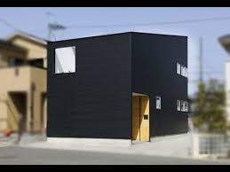 Small Home Design Japan A Small House In Kashiba Japan Charming Small House Design