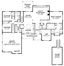 open floor plan house designs ranch style open floor plans ipbworks com