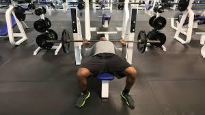 20 chest exercises for men elite men u0027s guide