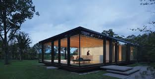 modern cabin floor plans modern cottage design desai chia architecture interior building