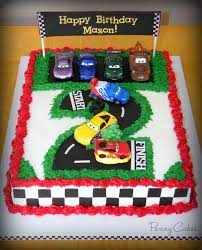 cars birthday cake cars birthday cakes gallery cars cake made this for a special