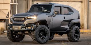 hauk jeep jeep car design and technology news projects and interviews